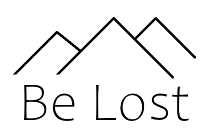 Be Lost