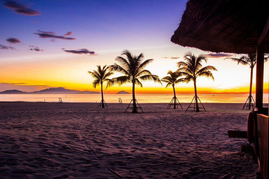 Strand Vietnam
