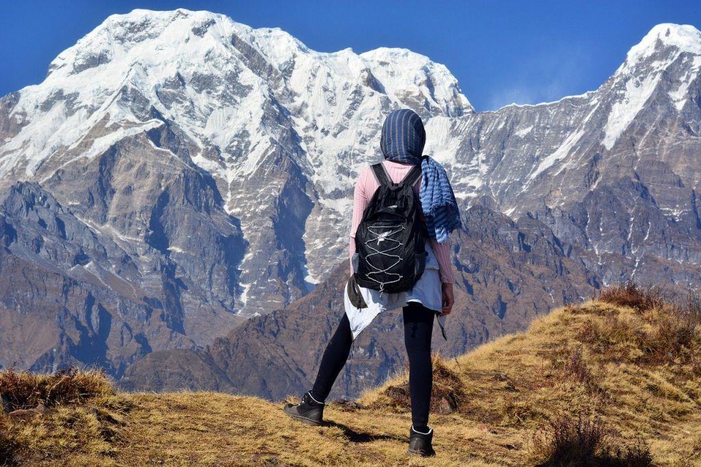 trekking Nepal