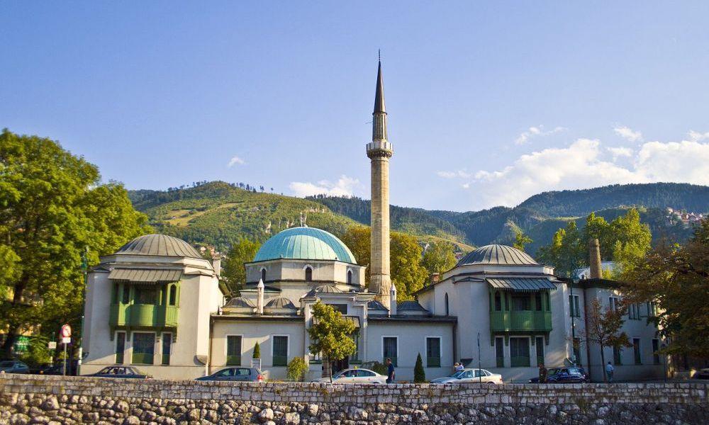 De mooiste plekken van Sarajevo