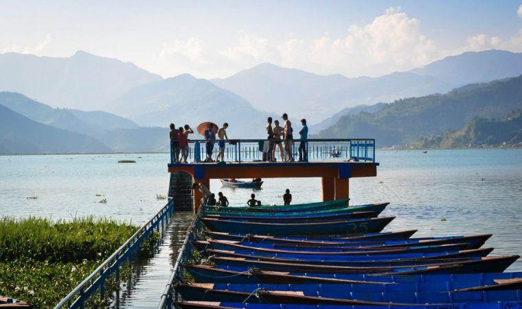 De leukste plekken van Pokhara
