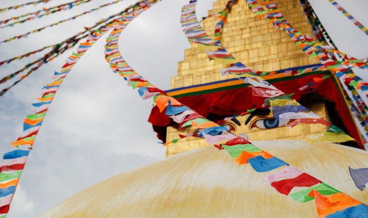 Tempel Kathmandu