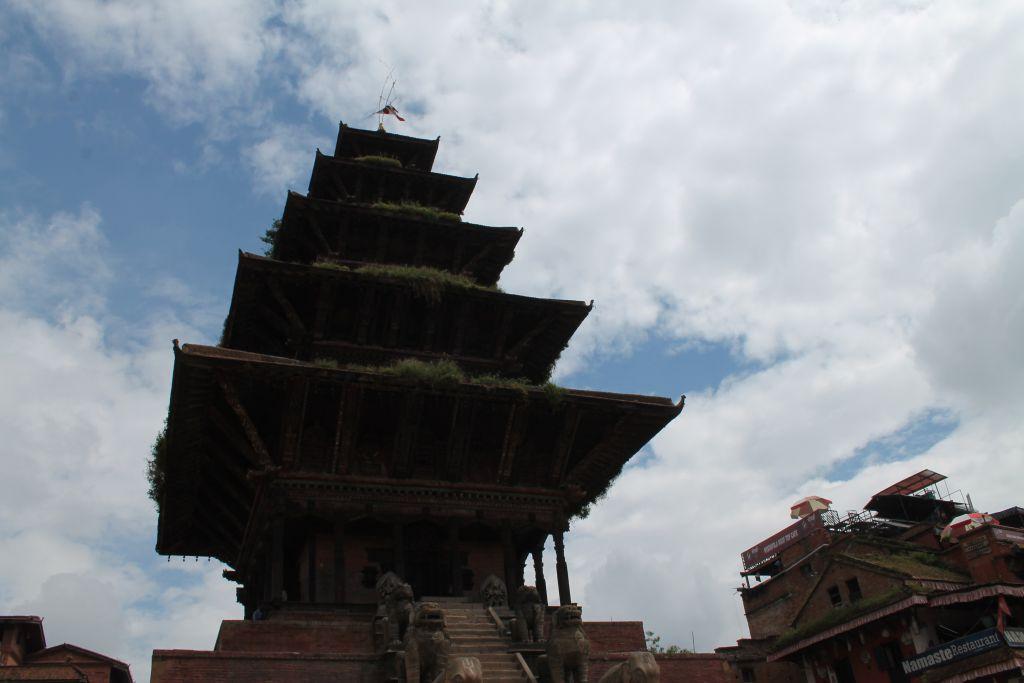 Bezienswaardigheden van Bhaktapur