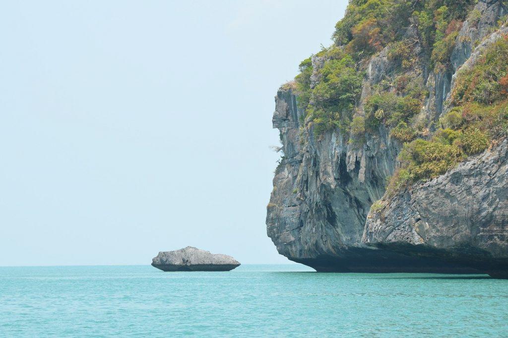 Welke route voor eilandhoppen in Thailand?