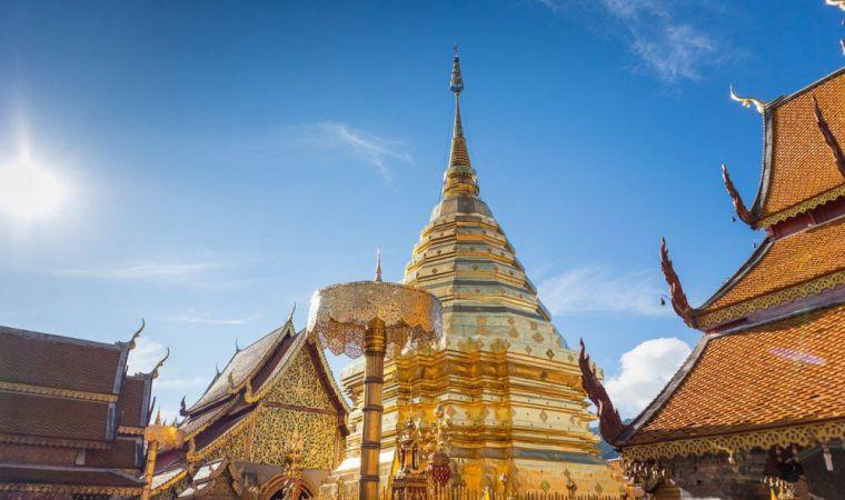 Doen in Chiang Mai