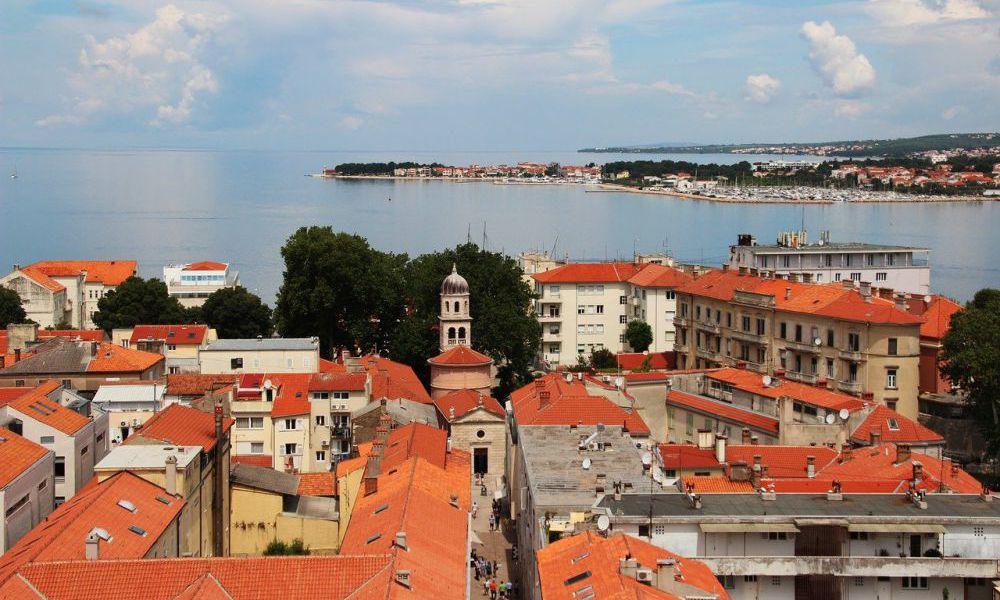 Doen in Zadar