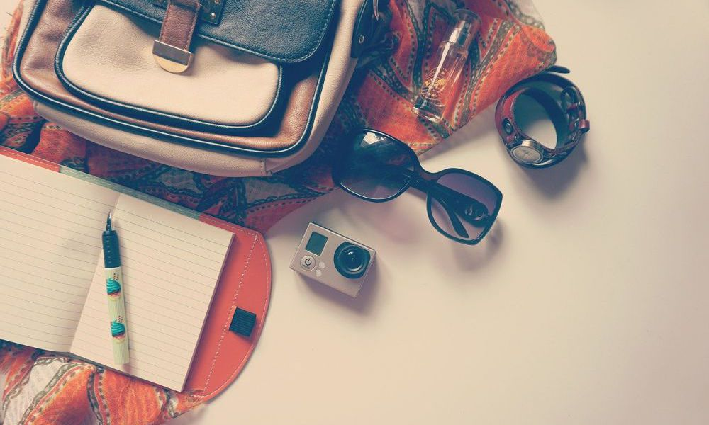 Hoe houdt je je reisbudget bij?
