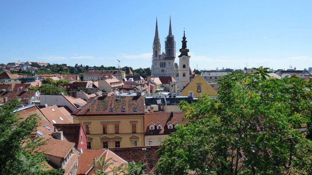 doen in Zagreb