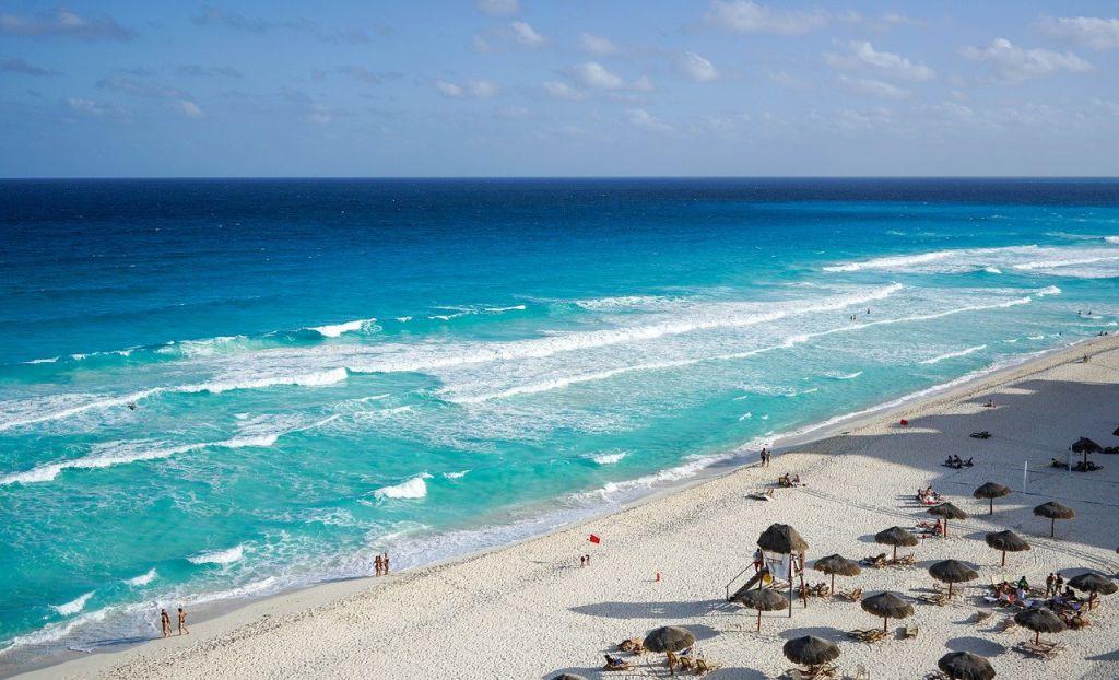 strand Cancun
