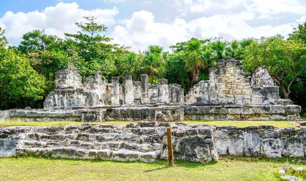 Doen in Cancun