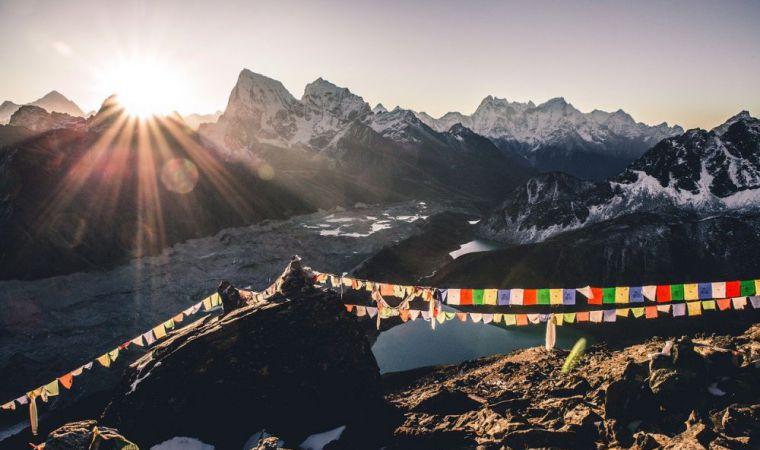 overgeslagen plekken in Nepal