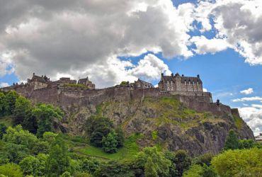 De mooiste kastelen van Schotland