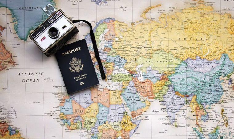 De leukste reisprogramma's