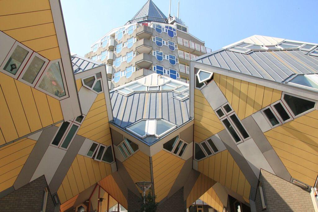 Doen in Rotterdam